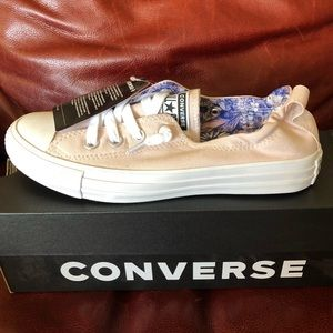 Low-Top Slip-On Converse